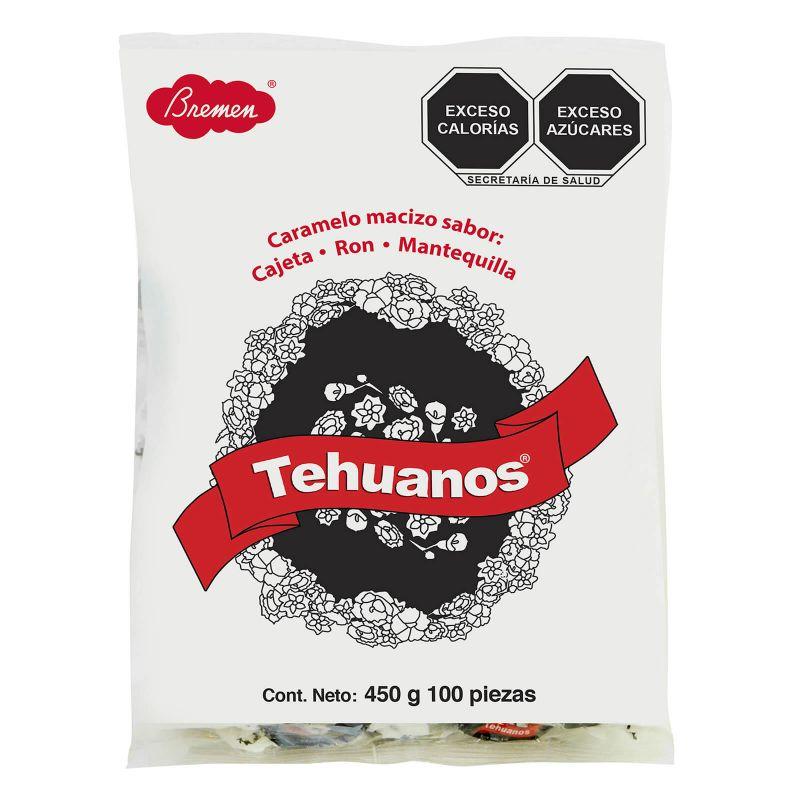 Tehuano - Bolsa con 100 pzas.