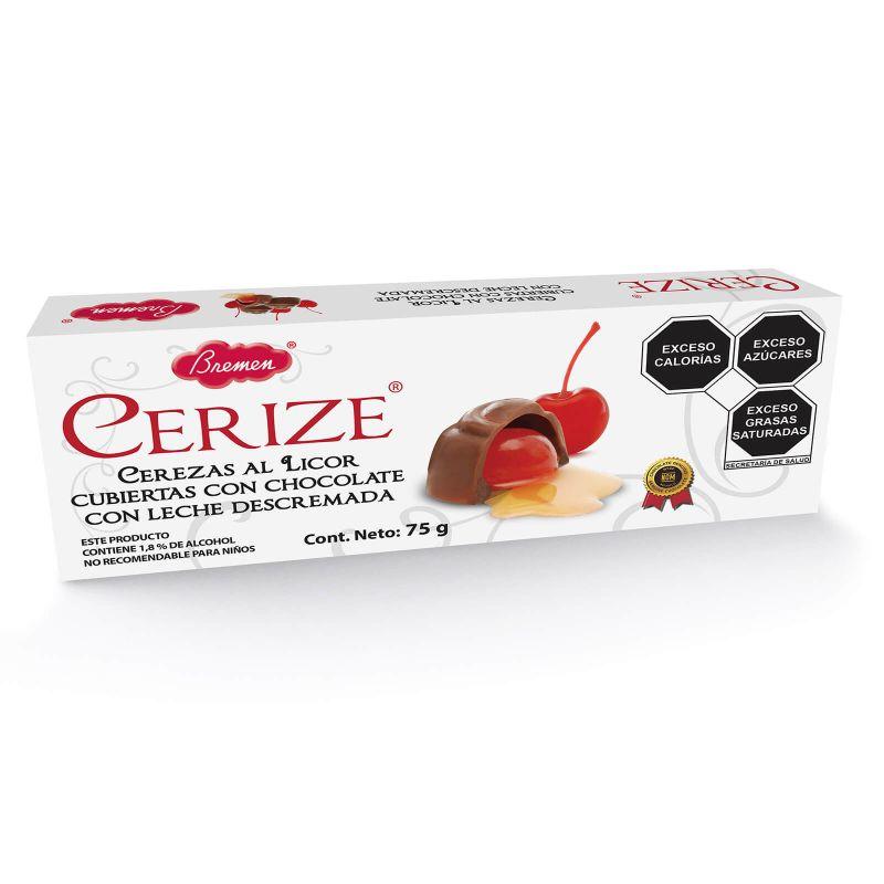Cerize  - Caja con 75 g