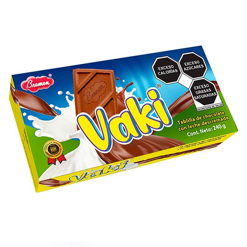 Vaki - Caja con 24 pzas. de 10 g c/u