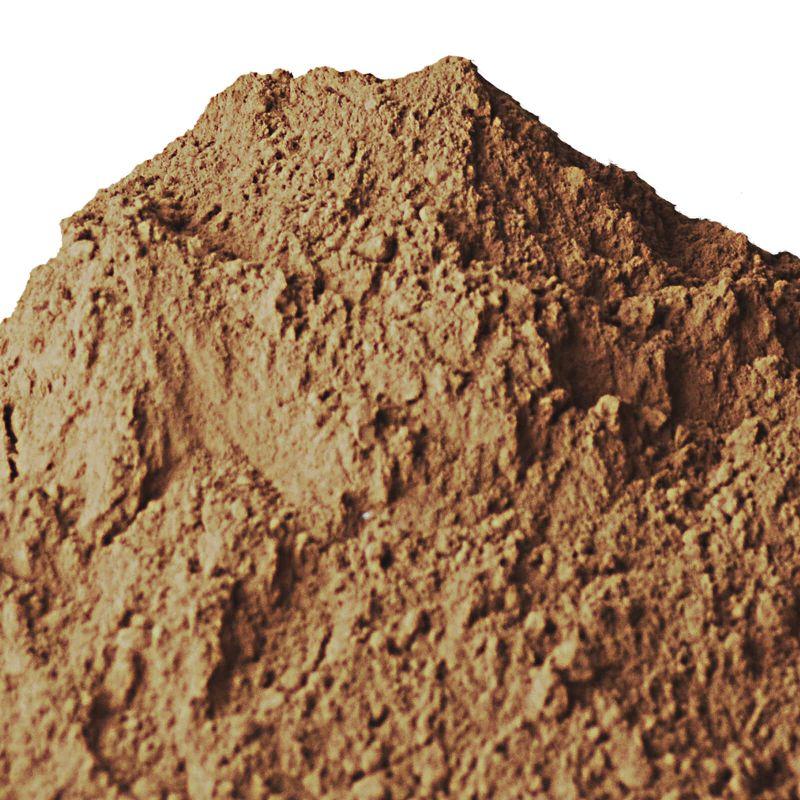 Cocoa Potasada a granel - Saco con 25 kilos