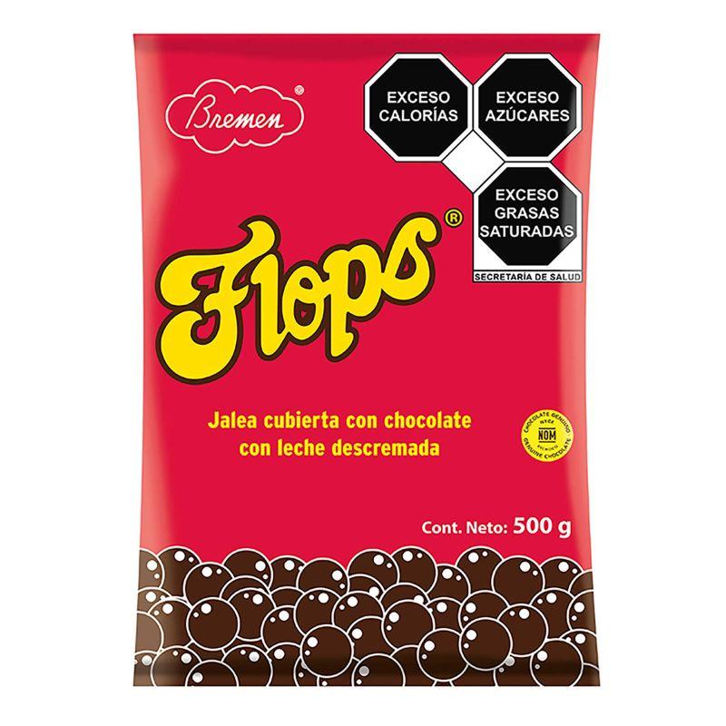 Flops - Bolsa con 500 g