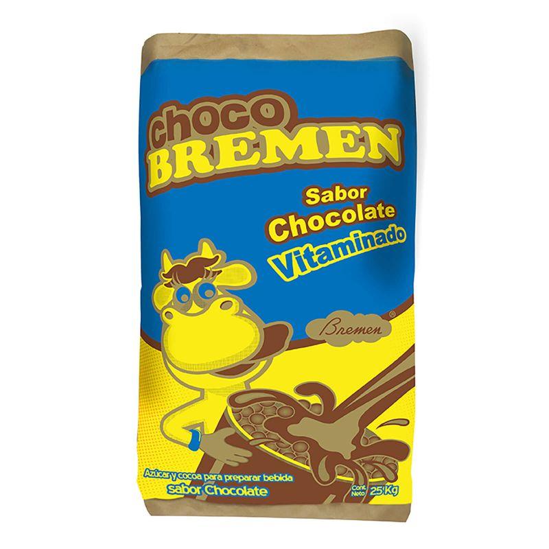 ChocoBremen - Saco con 25 kilos