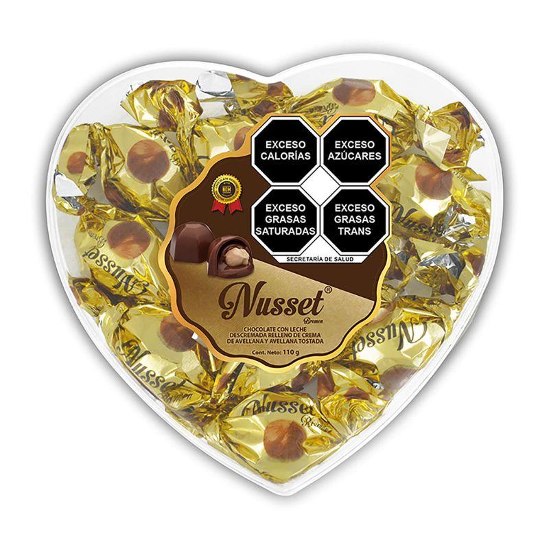 Nusset Mediano con 110 g