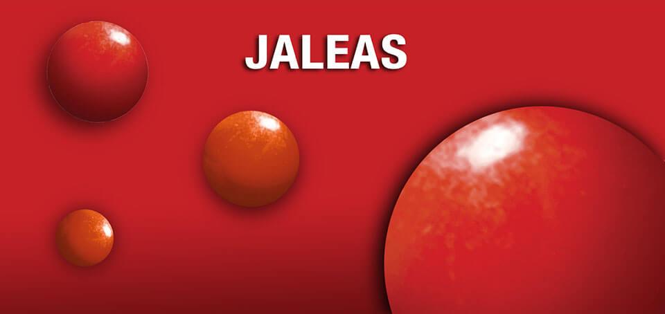 jaleas